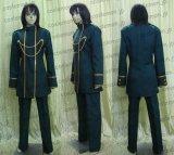 青春鉄道 新幹線制服風 ●コスプレ衣装