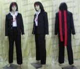 学園BASARA 真田幸村風 ●コスプレ衣装