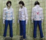 魔装機神サイバスター マサキ・アンドー風 ●コスプレ衣装