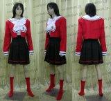 魔法騎士レイアース 獅堂光風 制服 ●コスプレ衣装