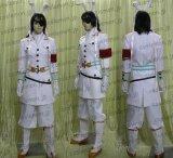 クラノア イチ風 軍服 フルセット ●コスプレ衣装
