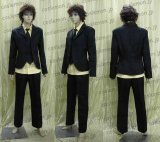ラッキードッグ1 ジャン風 私服 02 ●コスプレ衣装
