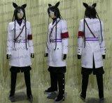 クラノア ナナ風 軍服 フルセット ●コスプレ衣装