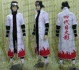 NARUTO ナルト 四代目火影風 ●コスプレ衣装