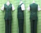 ●在庫品、翌日発送 ヘタリア バルヨナ 海青制服風 半袖 ●コスプレ衣装