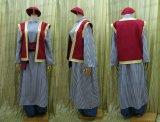特売★ ドラゴンクエスト IV 導かれし者たち トルネコ 風●コスプレ衣装