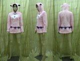 特売★ ジョジョの奇妙な冒険 第8部 東方大弥風 ピンク ●コスプレ衣装