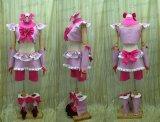 特売★ テイルズ オブ イノセンス R ルカ・ミルダ風 魔法少女 称号 ●コスプレ衣装