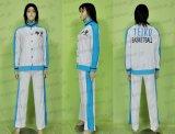 ●在庫品、翌日発送 黒子のバスケ 帝光ユニフォーム風 ジャージ 02 女性S ●コスプレ衣装