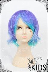 VOCALOID2 鏡音リン Infinite∞HOLiC コスプレ 耐熱ウィッグ