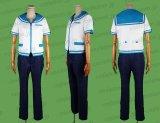凪のあすから 先島光風 制服 オーダーサイズ ●コスプレ衣装