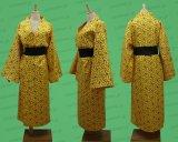 劇場版TIGER & BUNNY ライアン・ゴールドスミス風 浴衣コス衣装