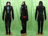 翠星のガルガンティア レド風 オーダーサイズ ●コスプレ衣装