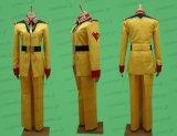 ティターンズ大尉 ヤザン・ゲーブル風 ●コスプレ衣装
