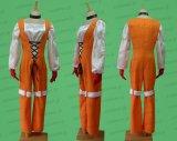 ファイナルファンタジーIX ガーネット・ティル・アレクサンドロス17世風 ●コスプレ衣装