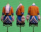 東方地霊殿 Subterranean Animism 水橋パルスィ風 ●コスプレ衣装