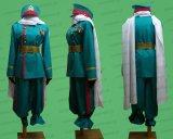 ヘタリア ロシア イヴァン・ブラギンスキ インデックス軍服風 ●コスプレ衣装