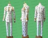 ジョジョの奇妙な冒険 第5部 ブローノ・ブチャラティ風 コスプレ衣装