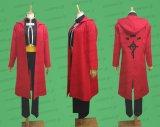 鋼の錬金術師 エドワード・エルリック風 01 ●コスプレ衣装