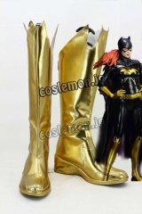 The Batman バットマン ビギンズ風 コスプレ靴 ブーツ