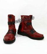 とある魔術の禁書目録 絹旗最愛風 コスプレ靴 ブーツ