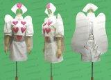 燃えろ!!ロボコン ロビーナ風 エナメル製 ●コスプレ衣装