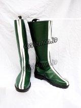 エアギア シムカ C103コスプレ靴 ブーツ