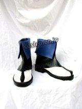 オーブ風 コスプレ靴 ブーツ