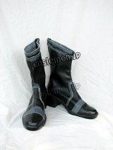 すばらしきこのせかい 南師 猩風 コスプレ靴 ブーツ