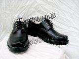 シューズ ゴスロリ ゴシック 万能風 22 コスプレ靴 ブーツ