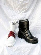 666〜サタン〜 ジオ・フリード風 コスプレ靴 ブーツ