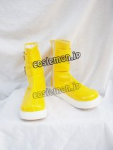 テイルズオブデスティニー チェルシー·トーン風 コスプレ靴 ブーツ