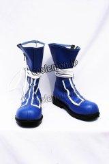 テガミバチ ラグ・シーイング風 02 コスプレ靴 ブーツ