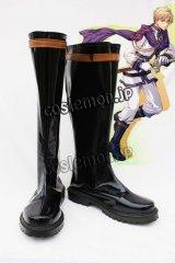 Ys: Felghana no Chikai チェスター=ストダート風 コスプレ靴 ブーツ