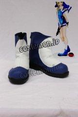 Guilty Gear  聖騎士之戰風 コスプレ靴 ブーツ