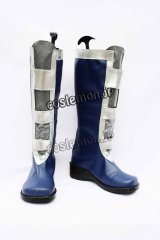 ルミナスアーク3 アイズ Luminous Arc 3 EYES エルル風 コスプレ靴 ブーツ