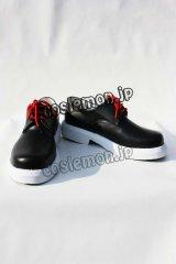 エルソード ELSWORD グレイヴ風 コスプレ靴 ブーツ