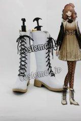 AMNESIA アムネシア風 コスプレ靴 ブーツ