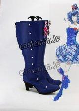カーニヴァル キイチ風 02 コスプレ靴 ブーツ