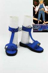 HUNGRY JOKER ハングリージョーカー ハイジ風 コスプレ靴 ブーツ