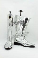 ヒーロー 戦隊シリーズ風 06 コスプレ靴 ブーツ