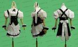 ご注文はうさぎですか? シャロ風 ごちうさ エナメル製 ●コスプレ衣装