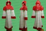 ドラゴンクエスト2 ムーンブルクの王女風 エナメル製 コスプレ衣装