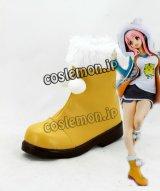 そにアニ -SUPER SONICO THE ANIMATION- すーぱーそに子風 コスプレ靴 ブーツ