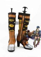 ラグナロクオンライン レンジャー風  Ranger コスプレ靴 ブーツ