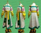 守って守護月天 シャオリン風 コミックバージョン エナメル製 コスプレ衣装
