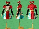 ディズニー ハロウィン ミニーマウス風 レストラン風 ●コスプレ衣装