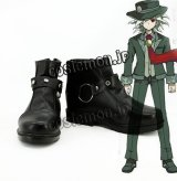 Fate/Grand Order フェイト・グランドオーダー 巌窟王 エドモン・ダンテス風 コスプレ靴 ブーツ