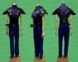ファイナルファンタジー7 CCFF7 ザックス風 ソルジャー 2nd ●コスプレ衣装