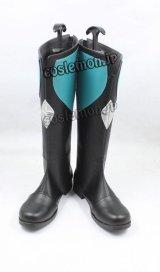 IDOLiSH7 アイドリッシュセブン 九条天風 コスプレ靴 ブーツ
